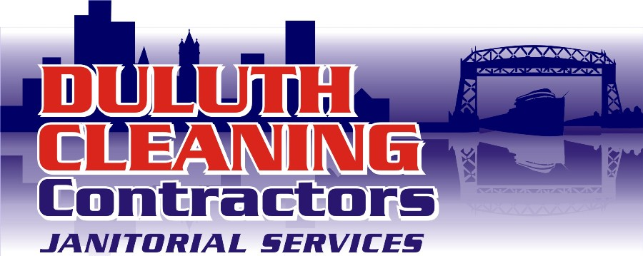 Welcome to Duluth Cleaning Contractors Duluth, MN